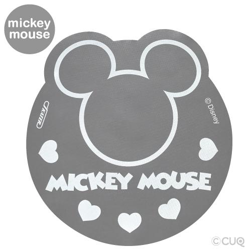 IHマットSOFT mickey/minnie型(よりどり2枚セット)