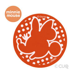 IHマットSOFT mickey/minnie