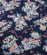 """Lot No. SS38570 / RAYON HAWAIIAN SHIRT """"UNITED AIRLINE"""""""
