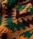 Lot No. SC14770 / NATIVE AMERICAN BOA FLEECE JACQUARD VEST