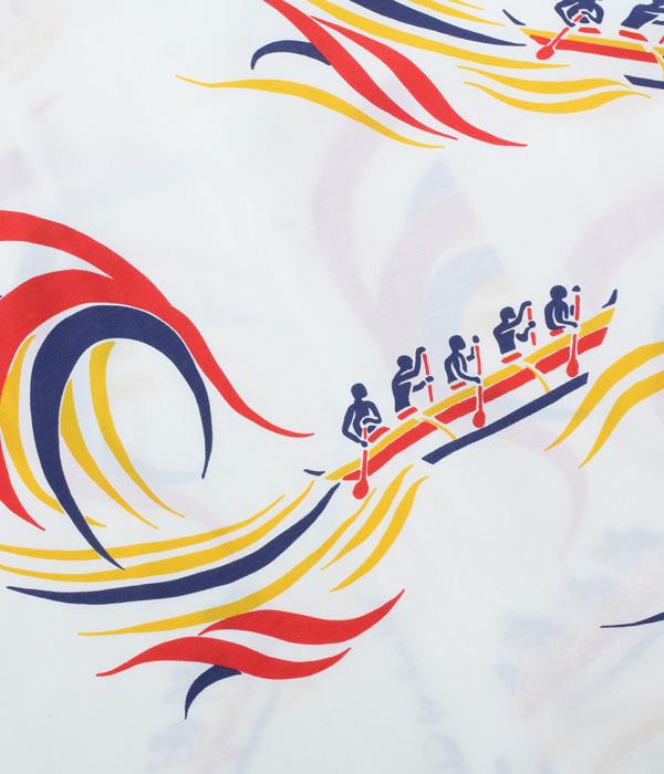 "Lot No. DK37571 / DUKE KAHANAMOKU SPECIAL EDITION ""HAWAIIAN PADDLE"""