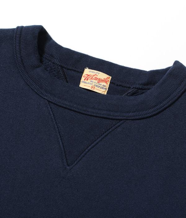 Lot No. WV68615 / EXTRA HEAVY SWEAT SHIRT