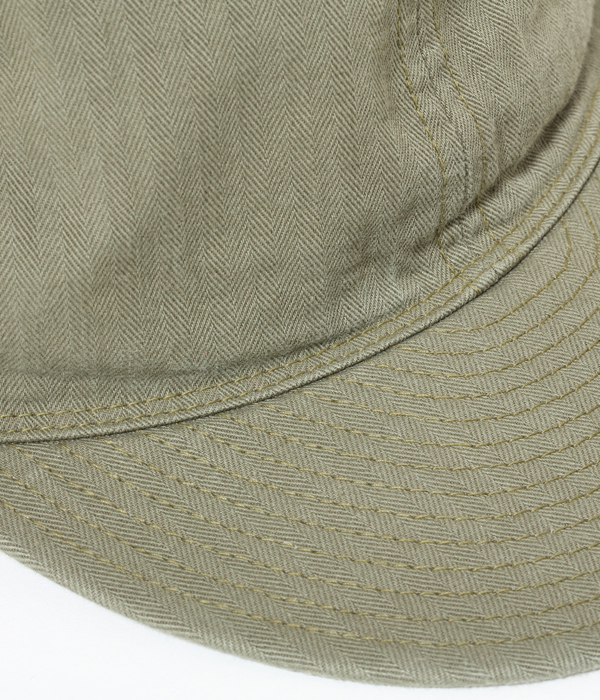 Lot No. BR02536 / CAP MECHANICS Type A-3