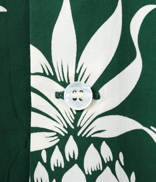"Lot No. DK36201 / DUKE KAHANAMOKU SPECIAL EDITION ""DUKE'S PINEAPPLE"" (SHORT SLEEVE)"