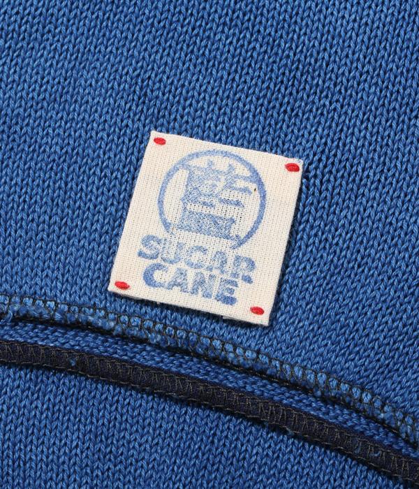 Lot No. SC02680 / 阿波本藍染 COTTON SCARF, NECKWEAR