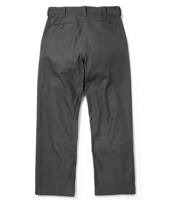 Lot No. SC41881 / 8.5oz. MOUNTAIN CLOTH WORK PANTS