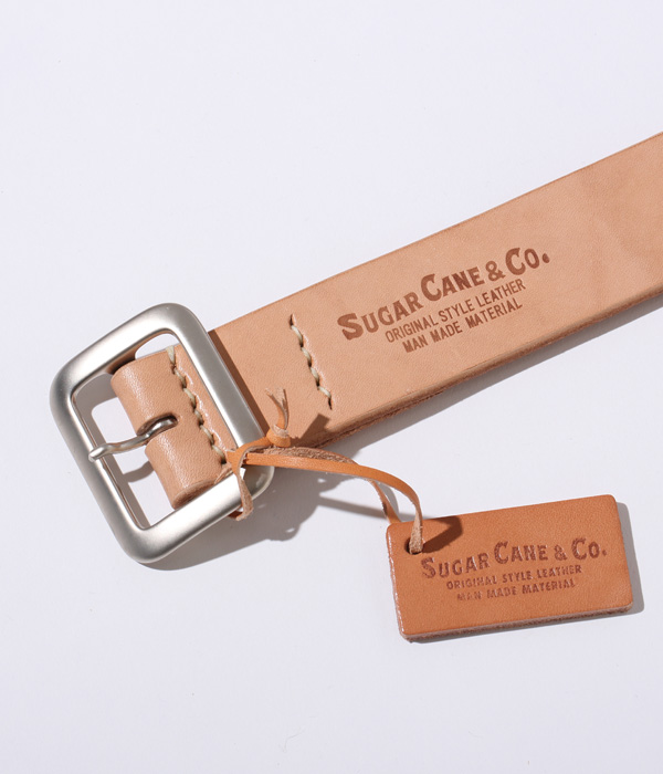 "Lot No. SC02320 / SUGAR CANE ""GARRISON BELT"""