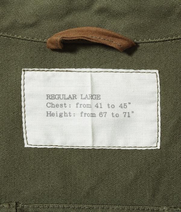 """Lot No. BR14871 / T-54-2 """"QMC EXPERIMENTAL"""""""