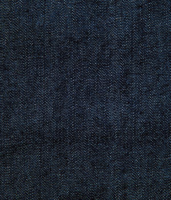 Lot No. SC28003 / BLUE DENIM BUTTON DOWN SHIRT