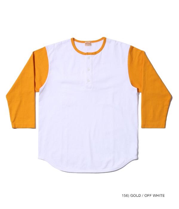 Lot No. WV78687 / WHITESVILLE 14/- THREE QUARTER SLEEVE BASEBALL T-SHIRT