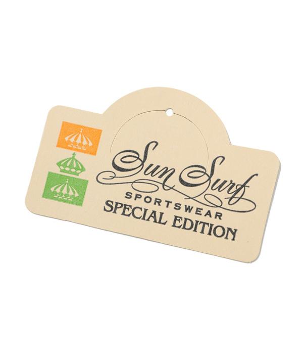 "Lot No. SS38711 / SUN SURF SPECIAL EDITION ""MANDALA"""