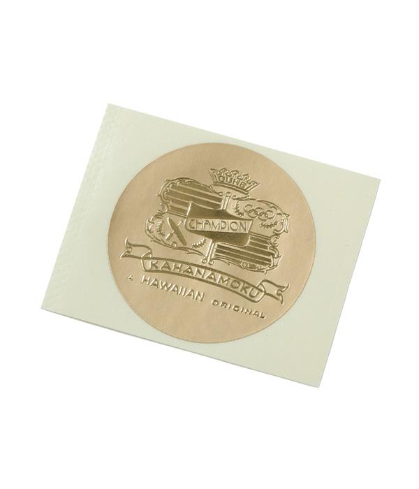 """Lot No. DK38334 / DUKE KAHANAMOKU SPECIAL EDITION """"DUKE'S PALM TREE"""""""