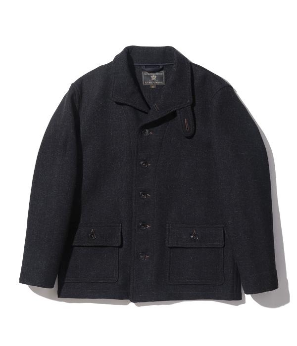 "Lot No. BR13877 / SUBMARINE CLOTHING WINTER WOOLIN ""U.S.NAVY UNIFORM"""