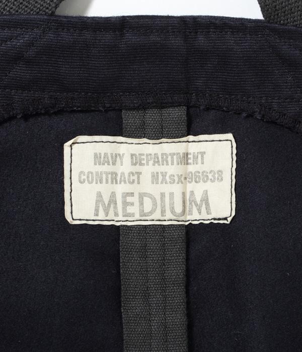 """Lot No. BR41760 / JUNGLE CLOTH DECK PANTS """"CIVILIAN MODEL"""""""