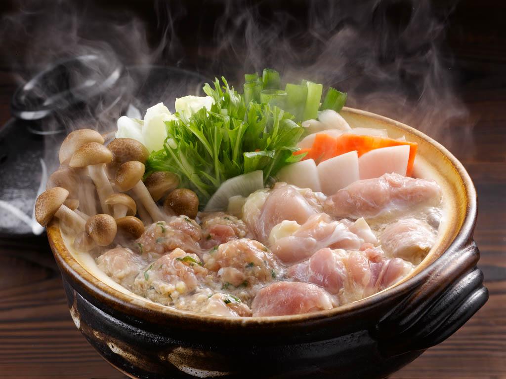 名古屋コーチン鶏鍋セット 387