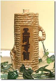 手造り蔵伊勢屋酒造 三河手筒 大吟醸・純米酒飲み比べセット