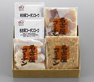 <<愛知・豊橋のいいもの旨いもの>> 24 名古屋コーチン鶏鍋セット