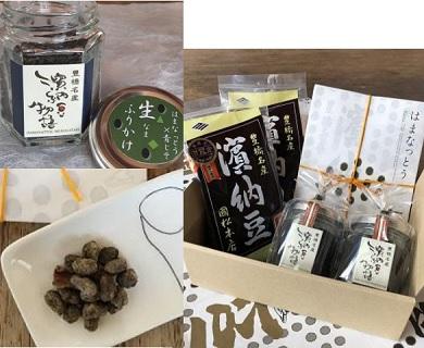 <<愛知・豊橋のいいもの旨いもの>> 58 菌活で注目 伝統の無添加調味料 『濱納豆』