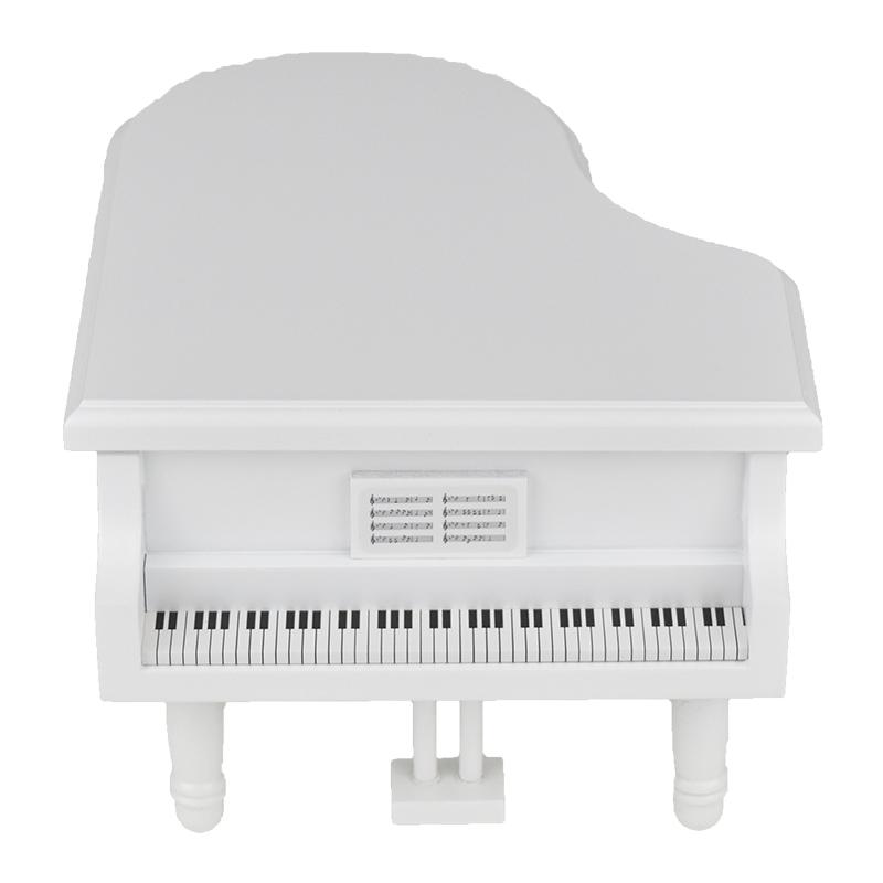 グランドピアノ 大 (18弁)
