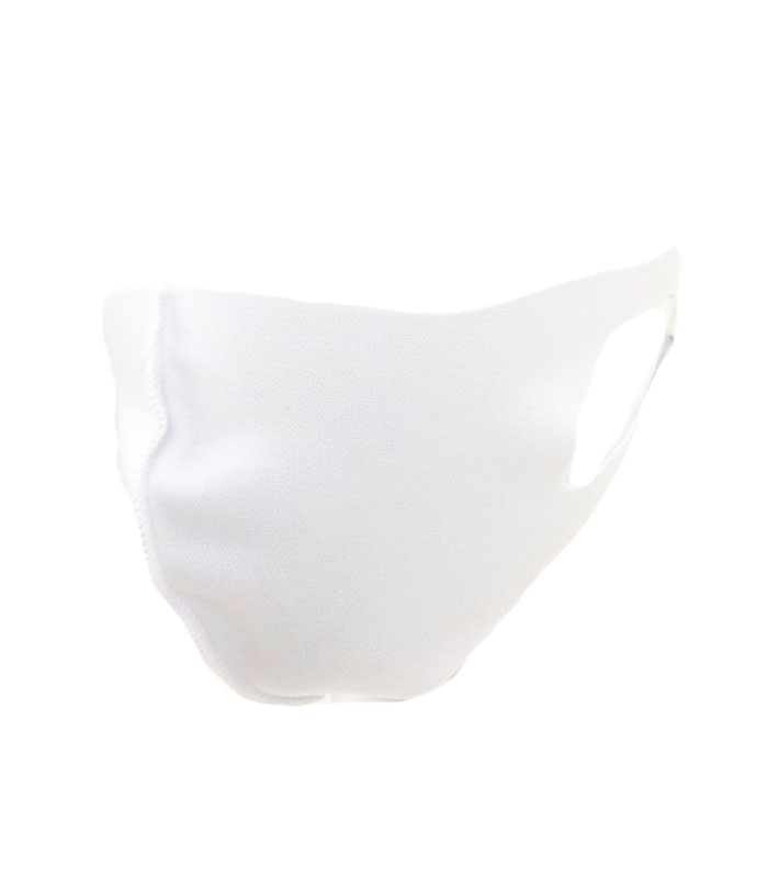 抗菌3D立体マスク2枚セット
