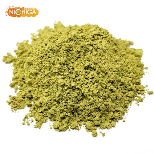 オーガニック モリンガ パウダー 100g(計量スプーン付) 国内殺菌粉末加工 [02] NICHIGA(ニチガ)