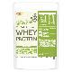 <シェイカー セット> GRASS FED WPI instant ホエイプロテイン 1kg×3袋 GMO Free グラスフェッド [02] NICHIGA(ニチガ) 牛成長ホルモン不使用