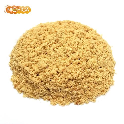 乾燥納豆 粉末 500g 【メール便送料無料】 国産大豆100%使用 natto powder 生きている納豆菌93億個 [05] NICHIGA(ニチガ)