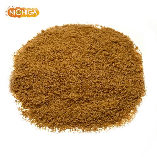 有機JAS ココナッツシュガー 1.5kg Organic coconuts sugar 低GI食品 未精製・無着色・無添加 [02] NICHIGA(ニチガ)