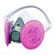 3M/スリーエム防じんマスク 取替え式防塵マスク 6000/2091-RL3 【作業/工事/医療用/粉塵】