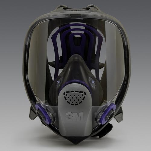 【送料無料】 【3M/スリーエム】 防毒マスク FF-400J (全面形面体) 【ガスマスク/作業】