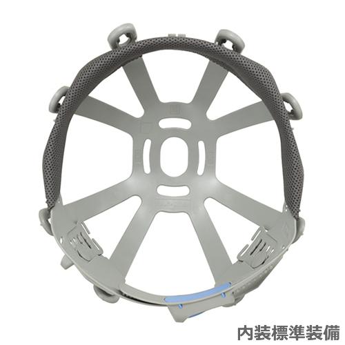 【谷沢/タニザワ】 ST#114-EMZ (ライナー入) 【FRP素材ヘルメット/作業/防災/安全】