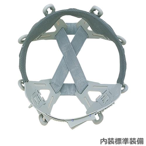 【谷沢/タニザワ】 ST#142-DZ (ライナー入) 【PC素材ヘルメット/作業/防災/安全】