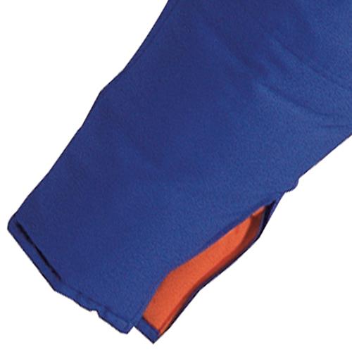 【送料無料】防寒着 -60度対応冷凍倉庫用防寒パンツ BO8005 【防寒対策用品/寒さ/サンエス/作業着】