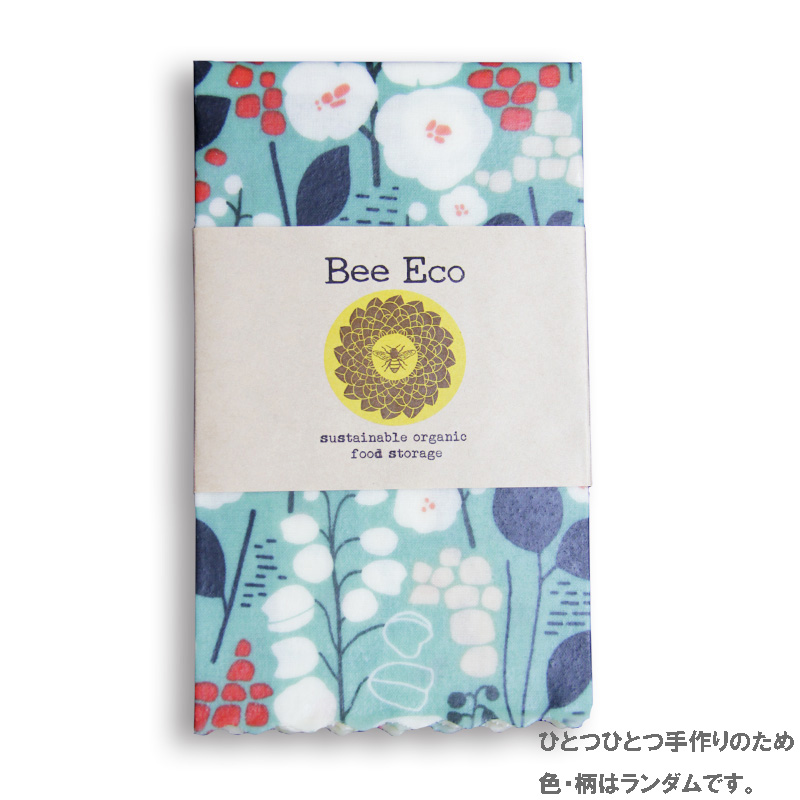 Bee Eco Wrap  Mサイズ