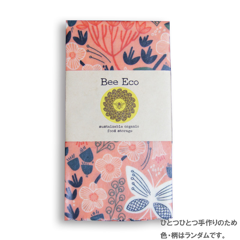 Bee Eco Wrap  Lサイズ