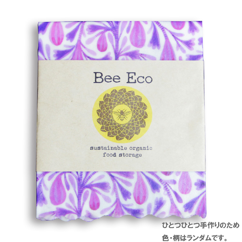 Bee Eco Wrap  Sサイズ