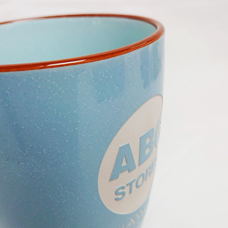 アイランドマグカップ ABCクラシック