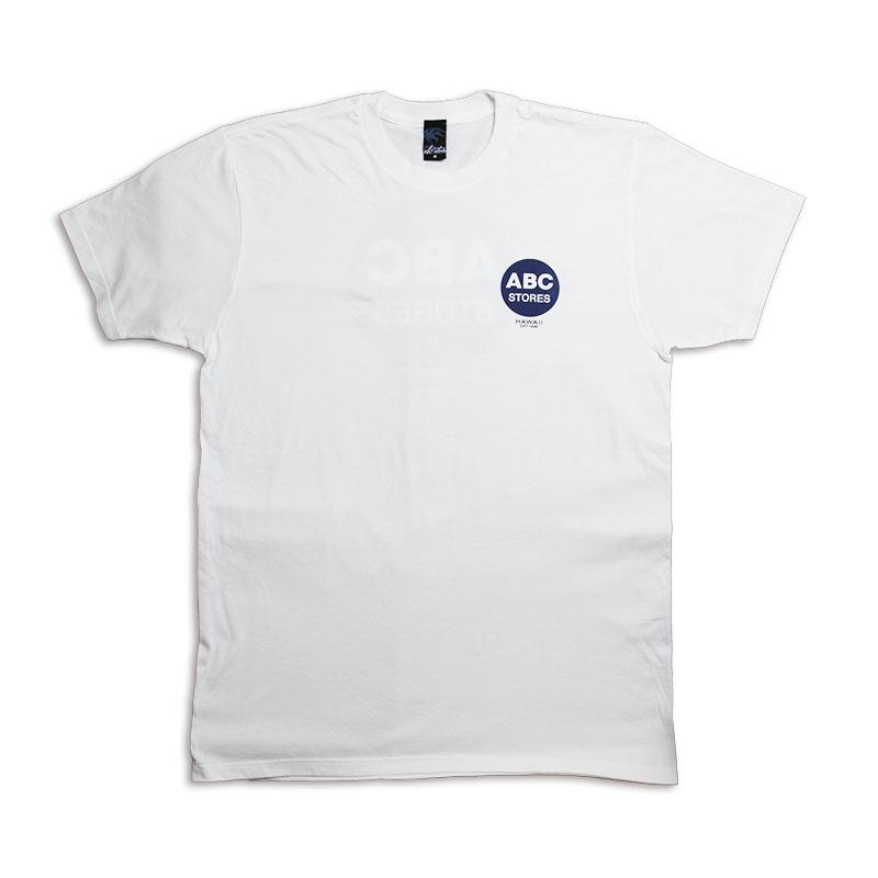 クルーネックTシャツ ABCクラシック