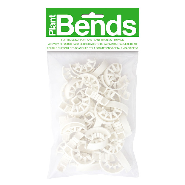 Plant Bends