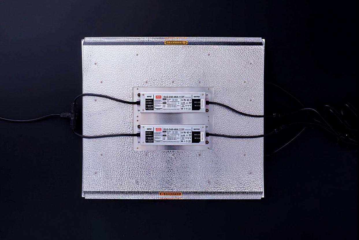 SODATEC LED ST-450W