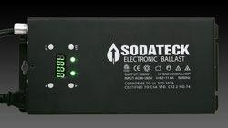 SODATECK 1000w電子安定器タイマー付