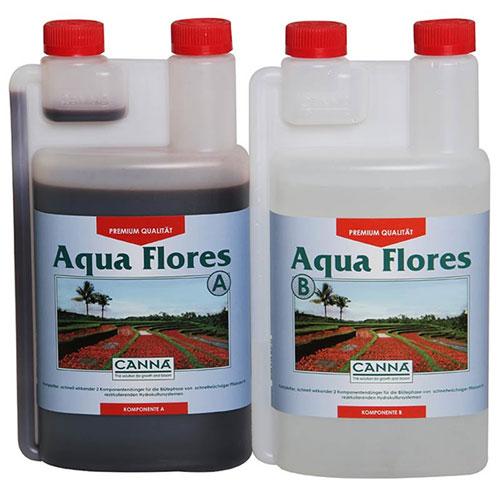 CANNA Aqua Flores A/B