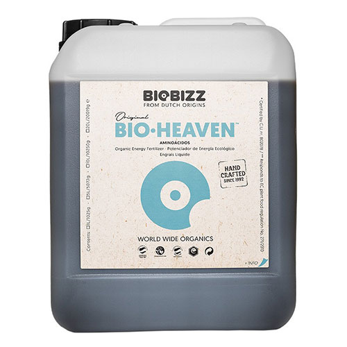 Bio-Heaven <土耕・水耕用 >
