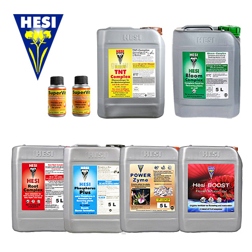 HESI SOIL SET(1L , 5L)