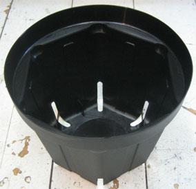 growers pot - 3号(1個 / 10個set / 30個set)
