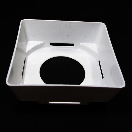 Cubecap - キューブキャップ 3インチ