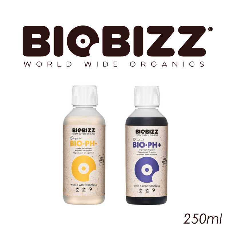 BIOBIZZ PH SET