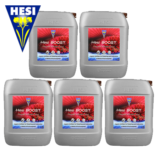 HESI BOOSTER PACK [ 10L ]