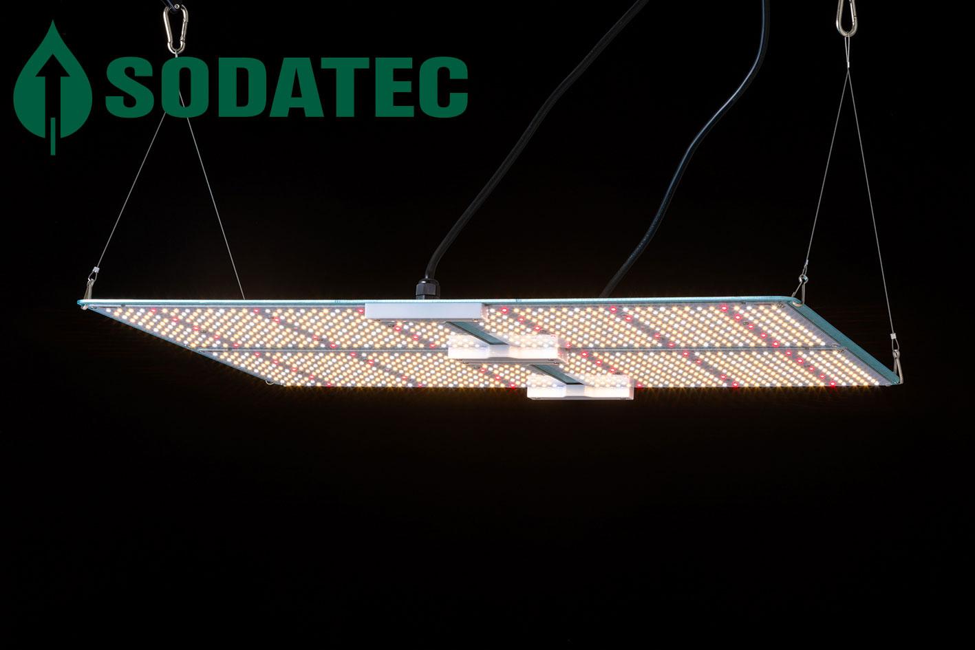 SODATEC LED 01-400w