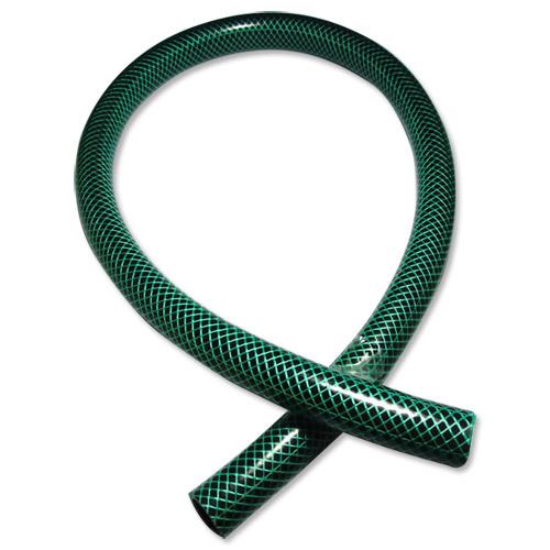 防藻・耐圧ホース[緑] << 内径15mm / 外径19.5mm タイプ>>